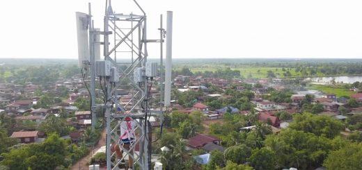 Nadajniki telekomunikacyjne