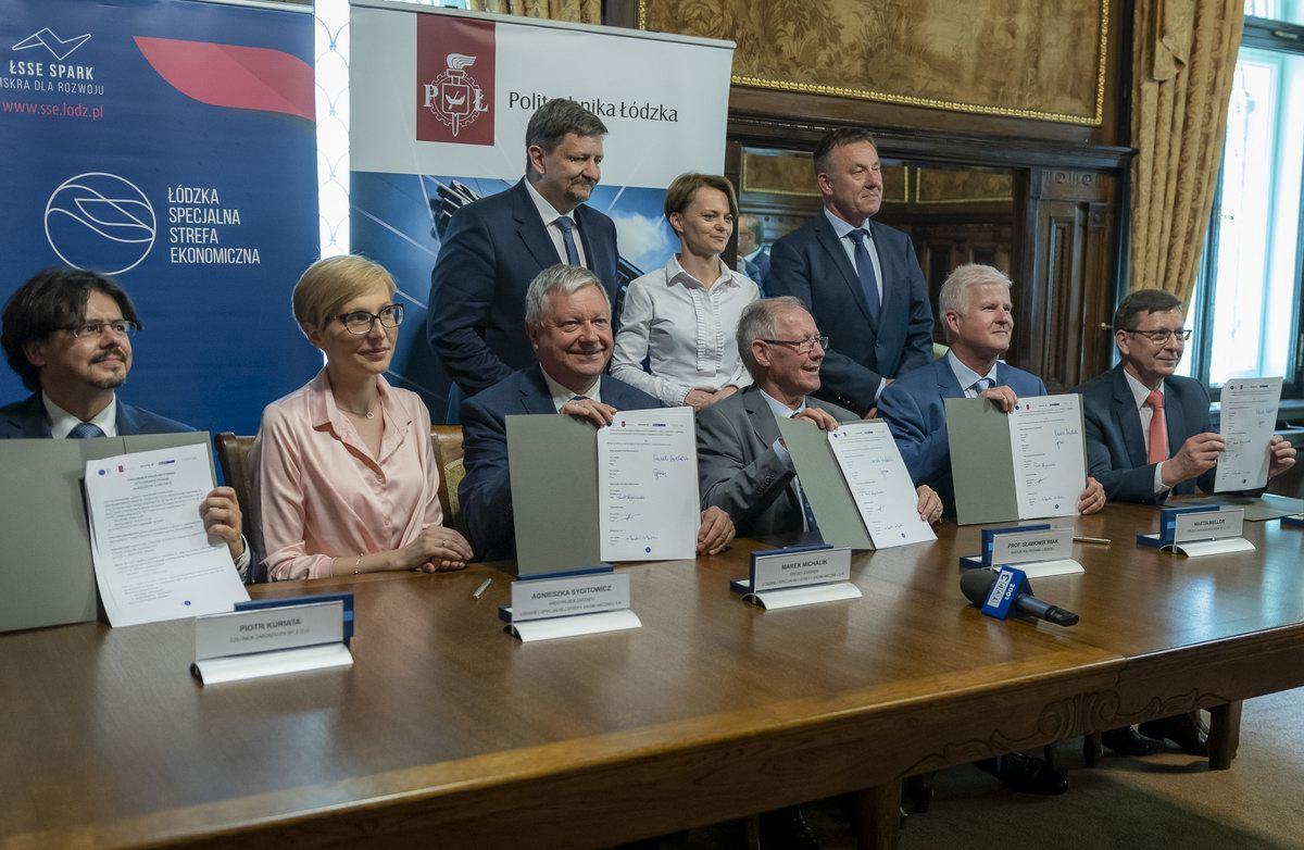 5G w Polsce konferencja