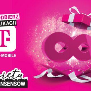 Prezent od T-Mobile