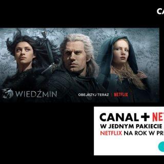 CANAL+ główna oferta