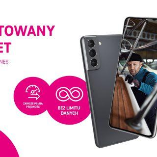 Samsung Galaxy S21 w ofercie T-Mobile