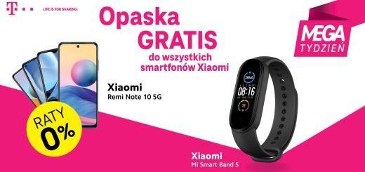 Mega Tydzień T-Mobile
