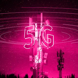 5G TMobile