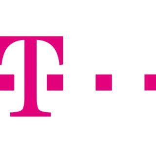 T-Mobile duże logo